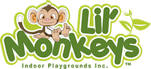Lil' Monkeys Logo